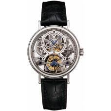 Replicas Reloj Breguet Classique hombres 3355PT-00-986