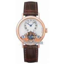 Replicas Reloj Breguet Classique hombres 3357BR-12-986