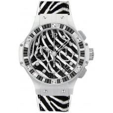 Replicas de Hublot Big Bang Zebra Bang 41mm