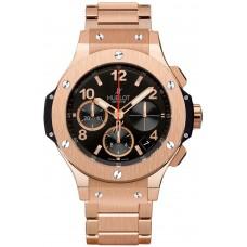 Replicas de Hublot Big Bang Oro 41mm hombres reloj