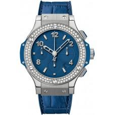 Replicas de Hublot Big Bang Tutti Frutti Dark azul reloj