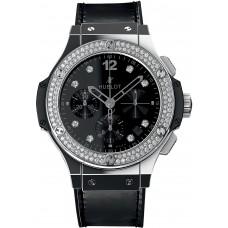 Replicas de Hublot Big Bang Steel Shiny reloj