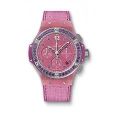 Hublot Big Bang Purple Linen 341.XP.2770.NR.1205 Réplicas