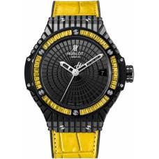 Replicas de Hublot Big Bang Tutti Frutti Lemon Caviar reloj