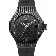 Replicas de Hublot Big Bang Ceramic Caviar 41mm reloj
