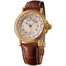 Replicas Reloj Breguet Classique hombres 3700BA-12-9V6