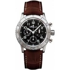 Replicas Reloj Breguet Classique hombres 3800ST-92-9W6