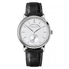 A.Lange&Sohne Saxonia Reloj automatico 38.5mm hombres replicas 380.026
