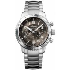 Replicas Reloj Breguet Classique hombres 3810ST-92-SZ9