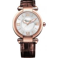 Replicas Reloj Chopard Imperiale Cuarzo 36mm Senora 384221-5001