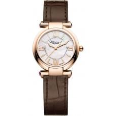 Replicas Reloj Chopard Imperiale Cuarzo 28mm Senora 384238-5001