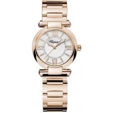 Replicas Reloj Chopard Imperiale Cuarzo 28mm Senora 384238-5002