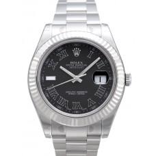 Rolex Datejust II reloj de replicas 116334-2