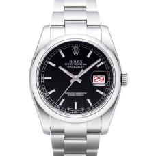 Rolex Datejust reloj de replicas 116200-3