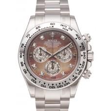 Rolex Cosmograph Daytona replicas de reloj 116509-10
