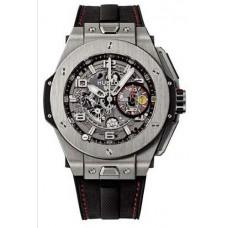 Replicas de Hublot Big Bang Ferrari 45mm hombres reloj