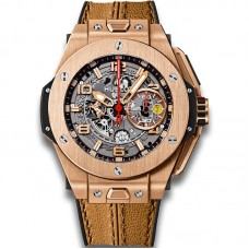 Hublot Big Bang Ferrari King Gold 401.OX.0123.VR Réplicas