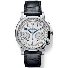 A.Lange&Sohne 1815 Reloj chronographe hombre replicas 401.026