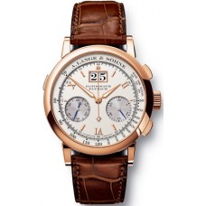 A.Lange&Sohne DATOGRAPH Reloj hombres replicas 403.032