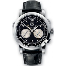 A.Lange&Sohne Double Split hombres de reloj replicas 404.035