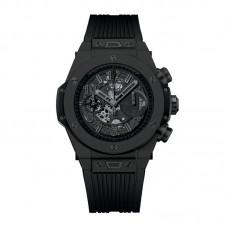 Replicas de Hublot Big Bang Unico All negro Automatic hombres reloj