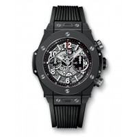 Hublot Big Bang Unico Black Magic 411.CI.1170.RX Réplicas