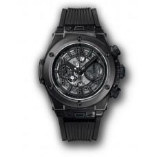 Hublot Big Bang Unico All Black Sapphire 411.JB.4901.RT Réplicas