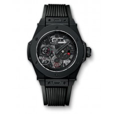 Hublot Big Bang MECA-10 All Black 414.CI.1110.RX Réplicas