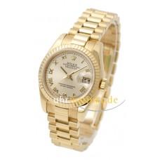 Rolex Lady-Datejust reloj de replicas 179178-1