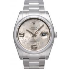 Rolex Datejust reloj de replicas 116200-20
