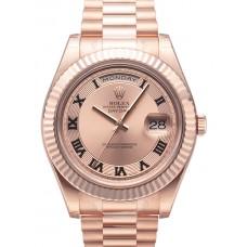 Rolex Day-Date II reloj de replicas 218235-3