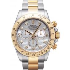 Rolex Cosmograph Daytona replicas de reloj 116523-10