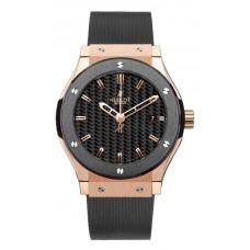 Replicas de Hublot Classic Fusion 45mm hombres reloj