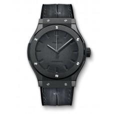 Hublot Classic Fusion Berluti All Black 511.CM.0500.VR.BER16 Réplicas