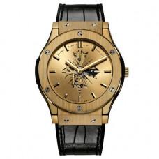 Replicas de Hublot Classic Fusion Shawn Carter hombres reloj