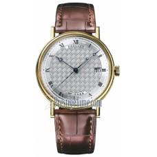 Replicas Reloj Breguet Classique hombres 5177BA-12-9V6