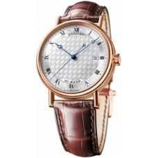 Replicas Reloj Breguet Classique hombres 5177BR-12-9V6
