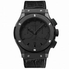 Replicas de Hublot Classic Fusion 45MM All negro reloj