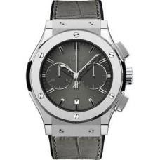 Replicas de Hublot Classic Fusion Chronograph Titanium reloj
