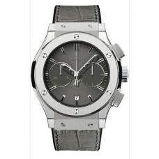 Replicas de Hublot Classic Fusion Silverstone Chronograph reloj