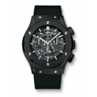Hublot Classic Fusion Aerofusion Black Magic 525.CM.0170.RX Réplicas