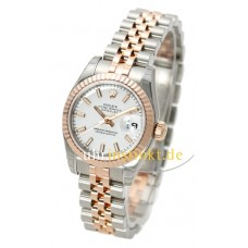 Rolex Lady-Datejust reloj de replicas 179171-11