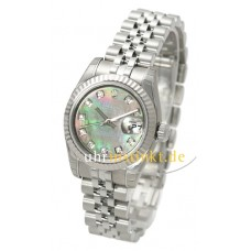 Rolex Lady-Datejust reloj de replicas 179174-26