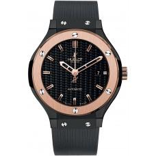 Replicas de Hublot Classic Fusion 38 mm Automatic reloj