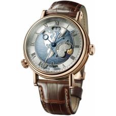 Replicas Reloj Breguet Classique hombres 5717BR-US-9ZU