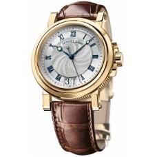 Replicas Reloj Breguet Classique hombres 5817BA-12-9V8