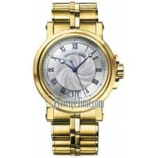 Replicas Reloj Breguet Classique hombres 5817BA-12-AV0