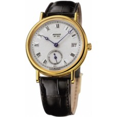 Replicas Reloj Breguet Classique hombres 5920BA-15-984