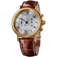 Replicas Reloj Breguet Classique hombres 5947BA-12-9V6
