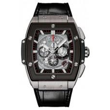 Replicas de Hublot Spirit of Big Bang Titanium Ceramic hombres reloj